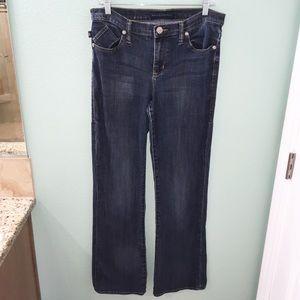 Rock & Republic Kasandra Women's Blue Denim Jeans